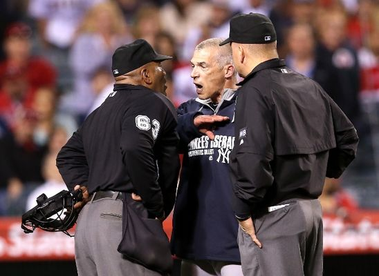The 10 Most Hilarious Ejections In Sports