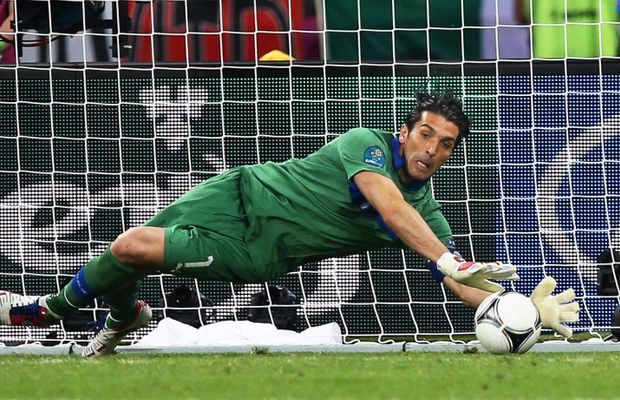 10 Best Goalkeepers in World Cup History