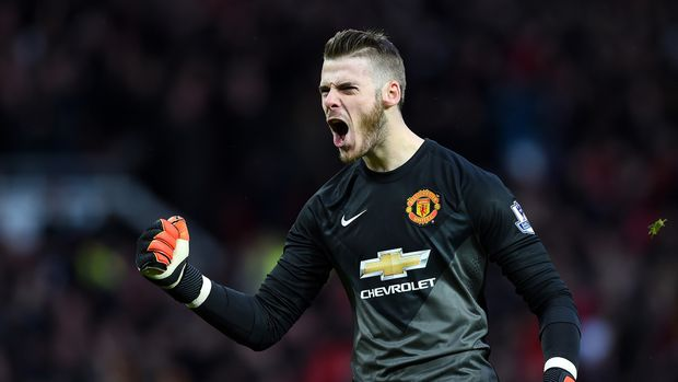 The 10 Best Goalkeepers In The World Right Now