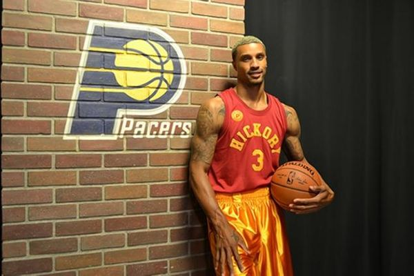 Indiana Pacers To Wear Hoosiers-Inspired Jerseys Next Season