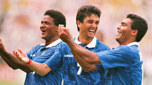 The 12 Best Soccer Goal Celebrations of All Time
