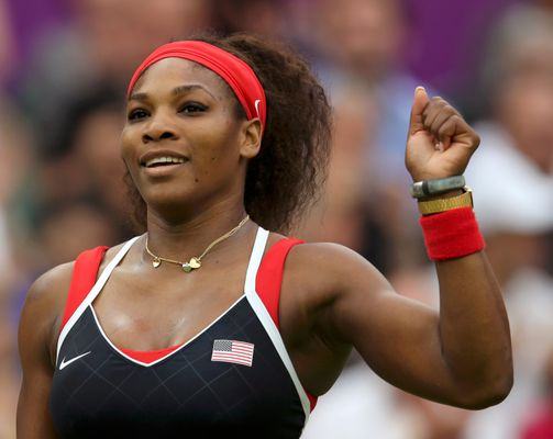 6 Reasons Serena Williams Is One Of The Greatest Athletes Ever