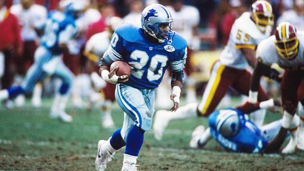 The 10 Most Electric Players In NFL History