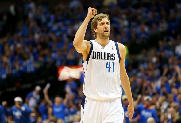 The 12 Greatest European Players In The NBA