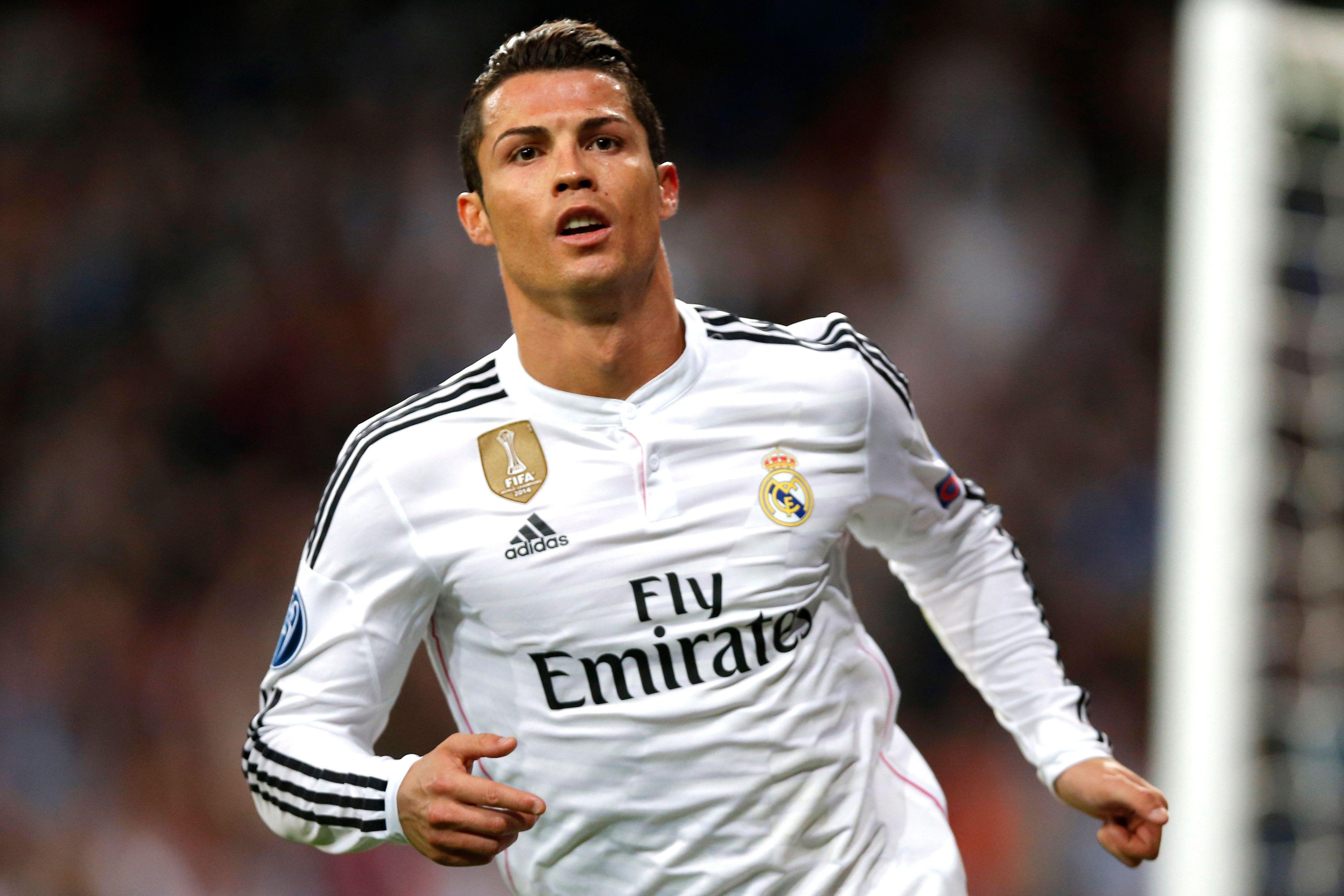 10 Fascinating Facts About Cristiano Ronaldo Sportsbreak