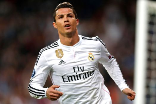 10 Fascinating Facts About Cristiano Ronaldo