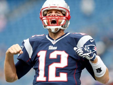 10 Reasons The Patriots Will Be In Super Bowl 50 This Season