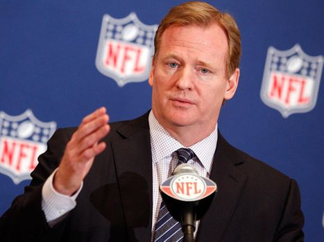 6 Reasons Roger Goodell Should Be Fired