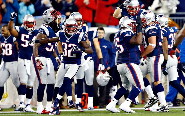 10 Things The Patriots Do That No Other NFL Team Does
