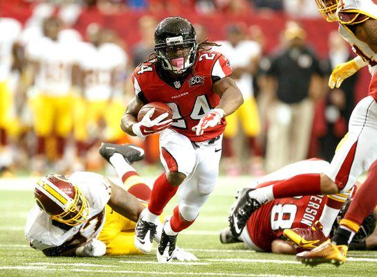 10 NFL Players Having Breakout Seasons In 2015