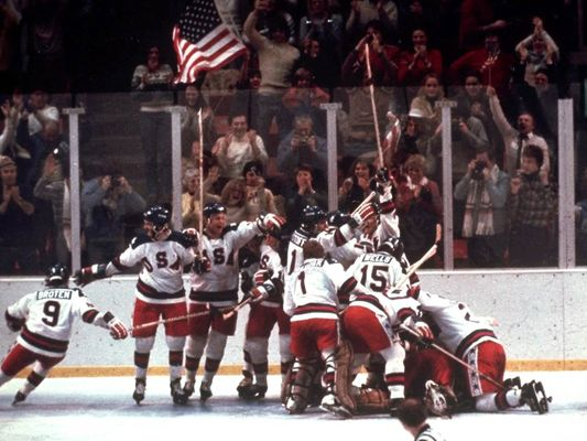 The 12 Biggest Upsets In Sports History