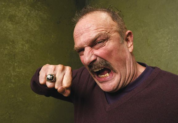 Jake 'The Snake' Roberts Wants To Help Johnny Manziel Turn His Life Around