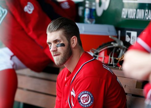 The 7 Best Moments From Bryce Harper's Career...So Far