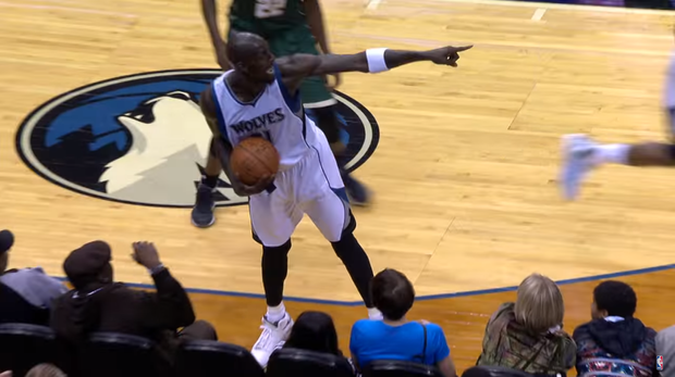 Here Are All The Best Bloopers From The 2015-16 NBA Season