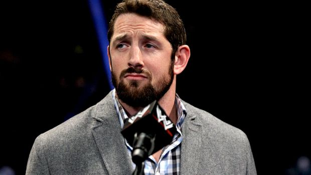 Wade Barrett Just Confirmed He Is Leaving WWE; Six Other Superstars Released