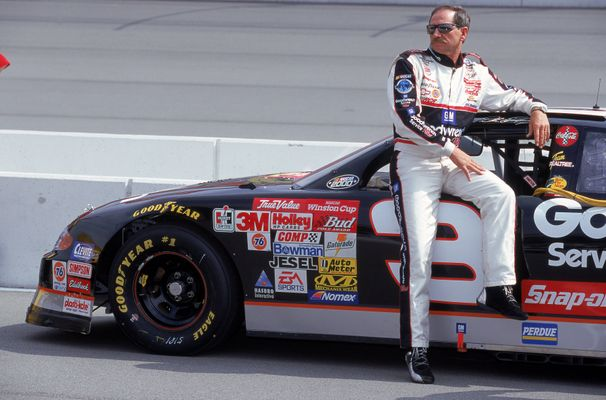 The 10 Most Controversial NASCAR Drivers of All-Time
