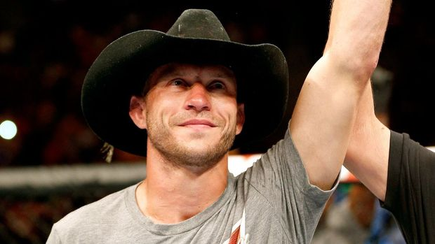 "Donald Cerrone: ""98% Of Fighters Use Injuries To Avoid Tough Fights"""