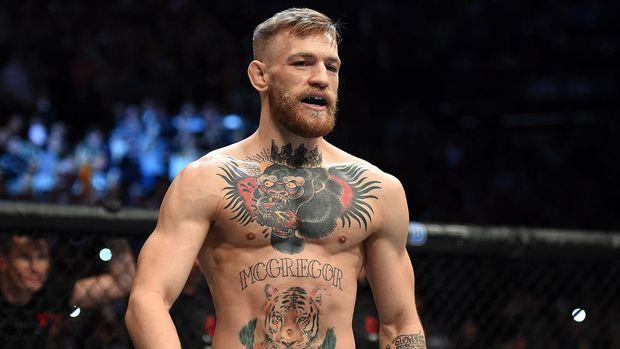 McGregor vs. Alvarez Confirmed As Main Event of UFC 205 in NYC