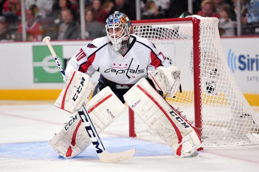 The 10 Best Active NHL Goalies
