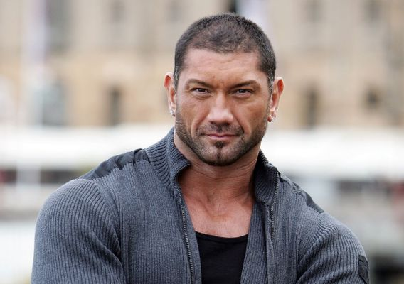 Batista Thinks Titus O'Neil Should Ask WWE For His Release After Being Suspended