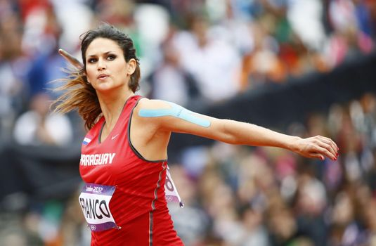 The 10 Most Beautiful Women Of Track And Field