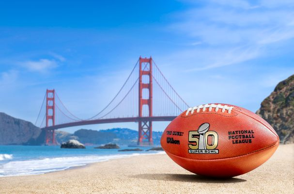 Here Are The Most Absurd Prop Bets You Can Make on Super Bowl 50