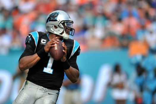 8 Things You Didn't Know About Cam Newton