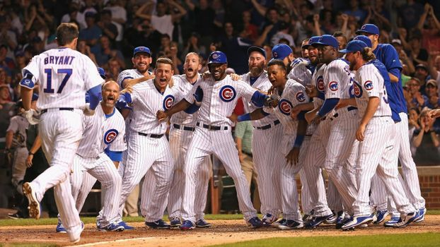 The 10 Teams Most Likely To Win The 2016 World Series