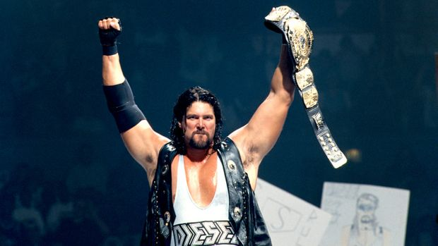Kevin Nash Will Donate His Brain To CTE Research When He Dies