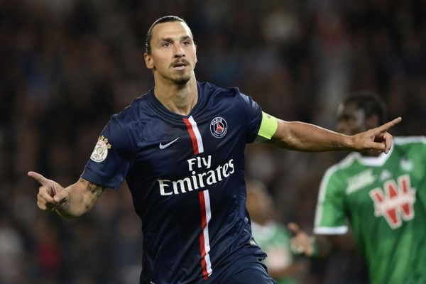 The 10 Most Outrageous Quotes From Zlatan Ibrahimovic