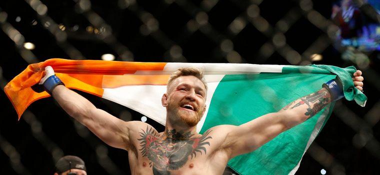 Dana White: Khabib Nurmagomedov Could Be Conor McGregor's Comeback Fight