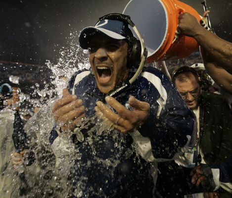 Each NFL Team's Greatest Head Coach Ever