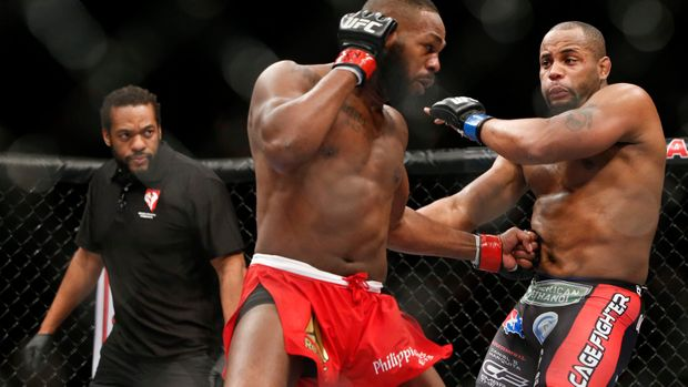 "Daniel Cormier Attacks Jon Jones on Twitter: ""You Have Always Done Steroids"""