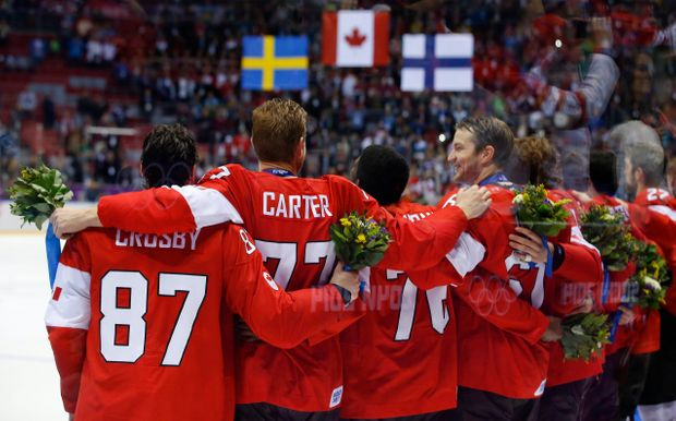 All The Ways The NHL Could Still Compete At The Olympics