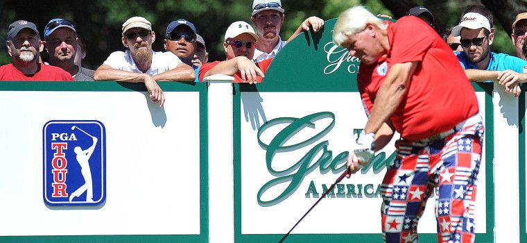 9 of the Most Hideous John Daly Outfits