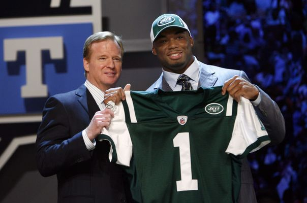 Every NFL Team's Biggest First Round Draft Bust