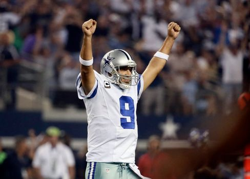 Report: Tony Romo To Retire After Release From The Cowboys