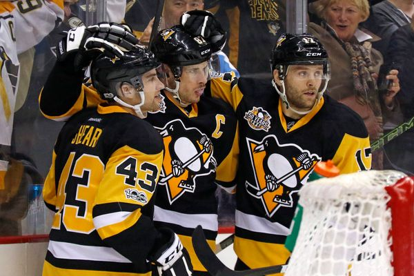 10 Teams With The Best Chance At Winning The Stanley Cup