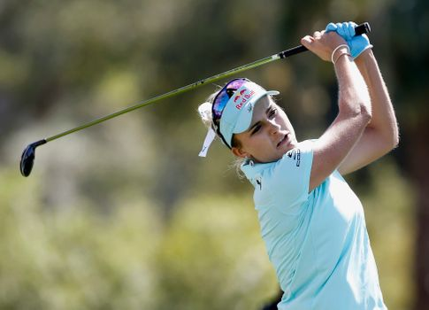 Lexi Thompson Loses LPGA Major Because of a Viewer's Tattletale Email