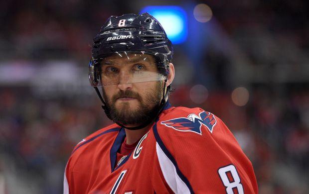"Alex Ovechkin on NHL Skipping 2018 Olympics: ""I'm Still Going"""