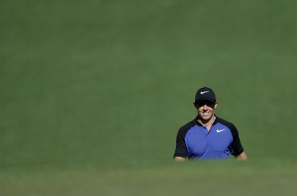 The Masters: 10 Players To Keep An Eye On At Augusta