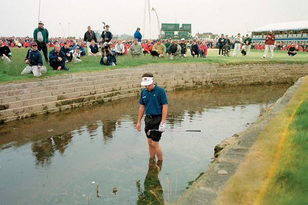 8 Totally Awful Golf Major Tournament Collapses