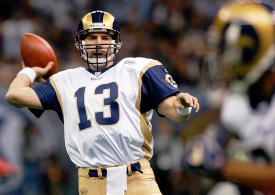 The Greatest Back-Up Quarterbacks Of All-Time