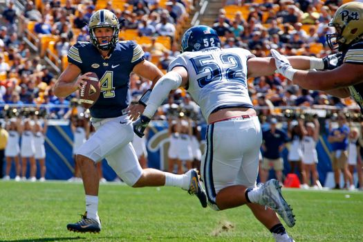 NFL Draft Watch: 10 Very Intriguing Middle Rounds Sleepers