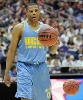 10 Best NCAA Feeder Schools For NBA Talent, All-Time