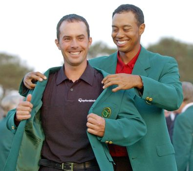 Masters Spotlight: 10 Most Unlikely Winners At Augusta