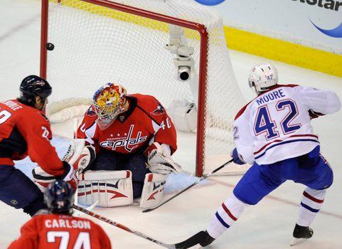 NHL Playoffs: The 20 Most Shocking First Round Upsets