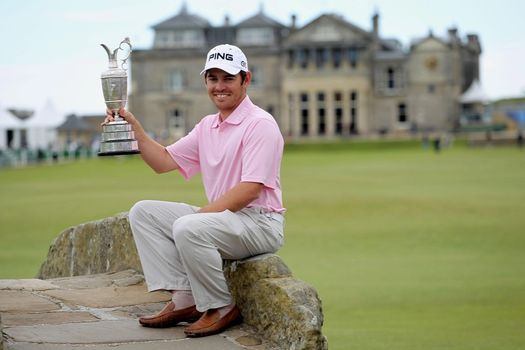 The 7 Most Unlikely British Open Champions