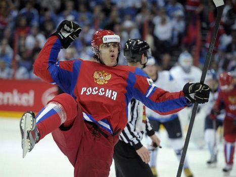 IIHF World Championships: 15 Greatest Performances Of The Last 10 Years