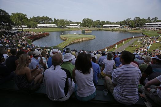 10 Hardest Holes In Professional Golf